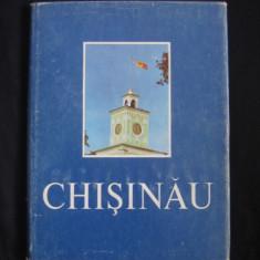 CHISINAU - ALBUM {1996} - Album Arta