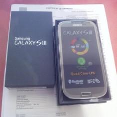 Samsung S3 sau schimb, 32GB, Gri, Orange