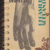 (E131) - MIHAIL GHERCIK - REGASIREA SPERANTEI - Roman, Anul publicarii: 1983