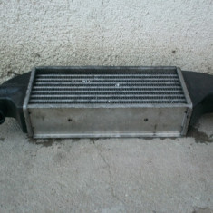 Radiator intercooler pentru Ford Focus 1 in stare foarte buna - Intercooler turbo