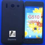 Husa nEGRU Hybrid, FOLIE - HUAWEI ASCEND G510 - Husa Telefon Huawei, Universala