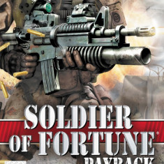 Solider of Fortune PayBack by Activision - Jocuri PC Activision, Actiune