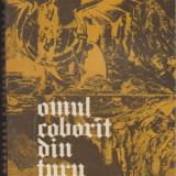 (E115) - PLATON PARDAU - OMUL COBORAT DIN TURN - Roman, Anul publicarii: 1980