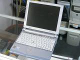 PROMOTIE!!! Vand laptop Fujitsu Siemens Lifebook 10.1 inch, cu touchscreen, Sub 1 GB, Sub 80 GB