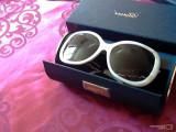 Vand ochelar de soare original Chopard, Femei, Protectie UV 100%, Oglinda