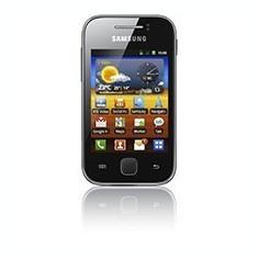 Vand telefon samsung gt-s5369 pe 350 lei - Telefon mobil Samsung Galaxy Y, Gri, Neblocat