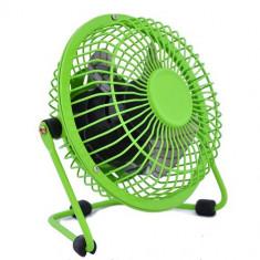 Mini ventilator cu USB - USB gadgets