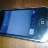 Iphone 3gs, Negru, 16GB, Neblocat, Apple