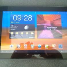 Samsung Galaxy Tab P4 -P7500 16GB Tablet PC - Tableta Samsung Galaxy Tab P7500, Wi-Fi + 3G