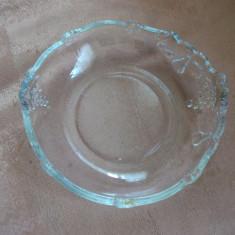 BOL PENTRU SERVIT STRUGURI - Bol sticla