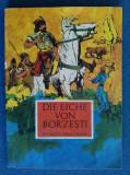 Cumpara ieftin Die eiche von Borzesti (Stejarul din Borzesti) - Eusebiu Camilar  1975