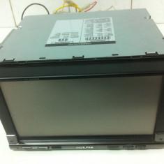 DVD Auto Marca ALPINE IVA-W202R,, este ca nou '' - DVD Player auto