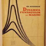 DInamica fundatiilor de masini, Alta editura