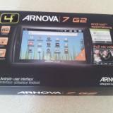 "Tableta Archos Arnova 7C G2 7"" SIM+GPS+MicroSD, Android"