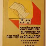 Desfasurarea suprafetelor asistata de calculator, Alta editura
