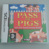 PASS THE PIGS DS