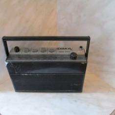Radio Cosmos 7 - Aparat radio
