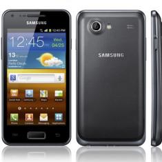 Smartphone Samsung Galaxy S Advance 8Gb - Telefon mobil Samsung Galaxy S Advance, Negru, 16GB, Neblocat