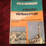 ROMAN-SARBOCROAT-GHID DE CONVERSATIE