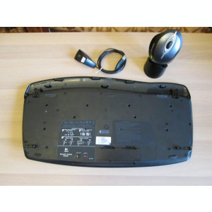 Kit   LOGITECH MX 5000