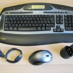 Kit   LOGITECH MX 5000