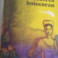 Emile Gaboriau - Afacerea boiscoran - Carte de aventura