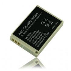 Acumulator compatibil Canon NB-5L Powershot SD700 SD790is SD800 SX200is S100 - Baterie Aparat foto, Dedicat