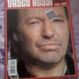 Vasco Rossi - Revista - Tribute