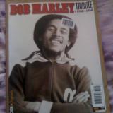 Bob Marley - Revista - Tribute