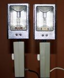Lampa proiector foto video halogen Filmleughte 300W.