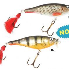 Vobler Pop 60 mm - Vobler pescuit