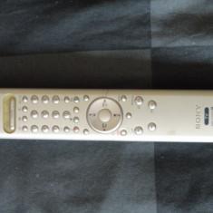 Telecomanda SONY    Tv/VCR/DVD