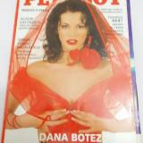 PLAYBOY MARTIE 2003 - Revista barbati