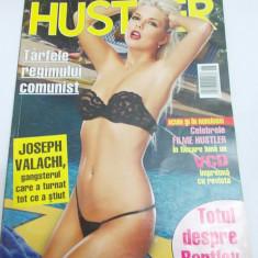 HUSTLER IUNIE 2007