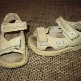 sandale marimea 22 fete