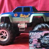 Okazie - Masinuta cu telecomanda - Truck big wheels