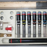 Trusa Rotring - 8 piese