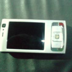 Nokia n95 - Telefon mobil Nokia N95, Maro, Neblocat