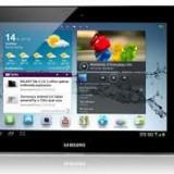 Vand tableta Samsung Galaxy Tab2 10:1, 16GB, nefolosita - Tableta Samsung Galaxy Tab P5100, Wi-Fi