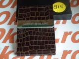 Cutie carduri de vizita Business Card Case MontBlanc cod 915, Din imagine, Port card