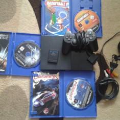 PlayStation 2 Sony Impecabil numai 500 de lei