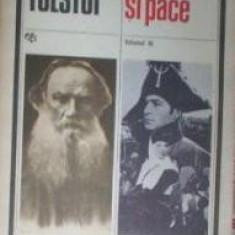 Lev Tolstoi - Razboi si Pace (Vol.3) - Carte de aventura