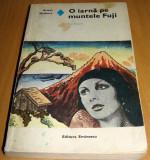 O IARNA PE MUNTELE FUJI - Erwin Wickert