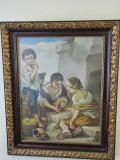 Cumpara ieftin ULEI PANZA VECHI CCA 60-70 ANI COPII JUCAND JARURI