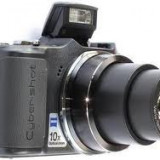 Sony DSC H20 - Aparat Foto compact Sony, Compact, 10 Mpx, 10x, 3.0 inch