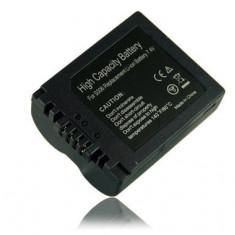 Acumulator compatibil Panasonic CGA-S006E CGR-S006 S006  710mAh, Dedicat