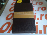 Cutie carduri de vizita Business Card Case MontBlanc cod 907, Din imagine, Port card