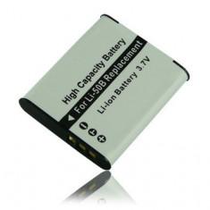 Acumulator Olympus Li-50B Li50B cu celule premium 100% compatibil