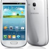 Samsung galaxy s3 mini - Telefon mobil Samsung Galaxy S3 Mini, Albastru, 8GB, Vodafone