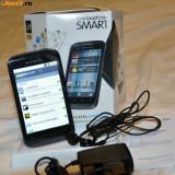 Vand Alcatel One Touch 991 - Telefon Alcatel, Negru, Neblocat